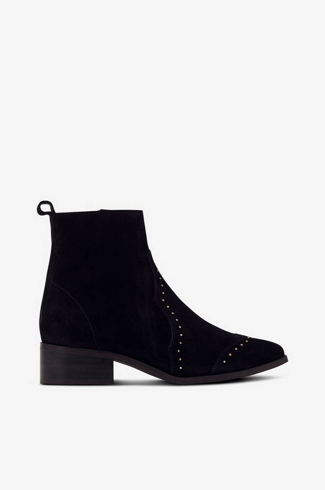 Bianco Boots biAdora Western Ankle Boot