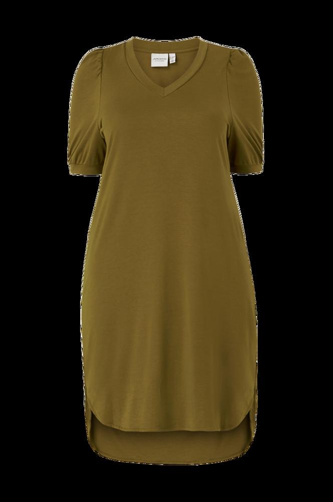 JUNAROSE by VERO MODA Kjole jrChase 2/4 SL High/Low Dress