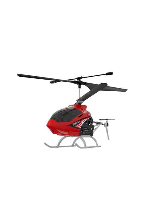 3 Kanals Helikopter