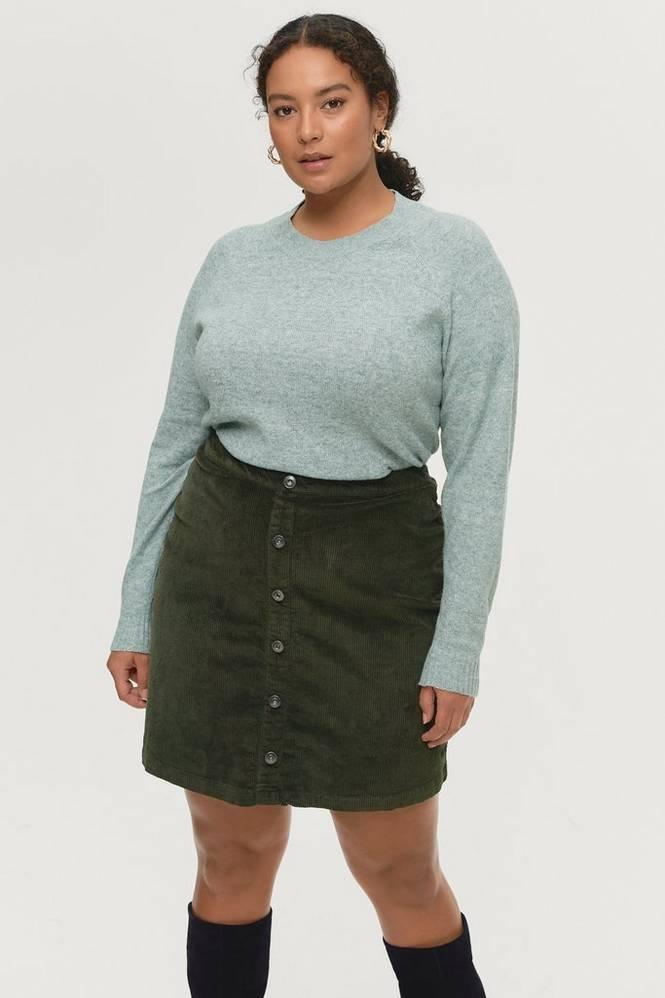 Zizzi Nederdel jJolly Skirt