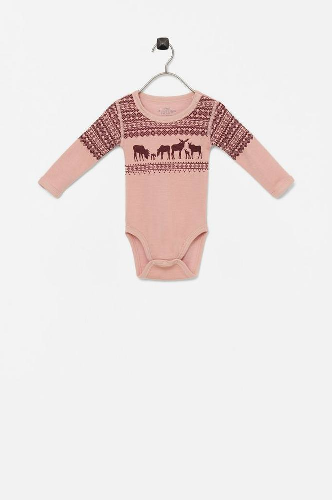 Hust & Claire Body Baloo