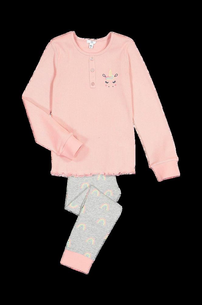 La Redoute Pyjamas med enhjørningmotiv