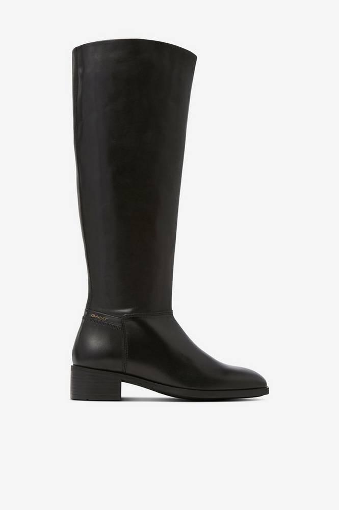 Gant Støvler Dellar Long Shaft Boot