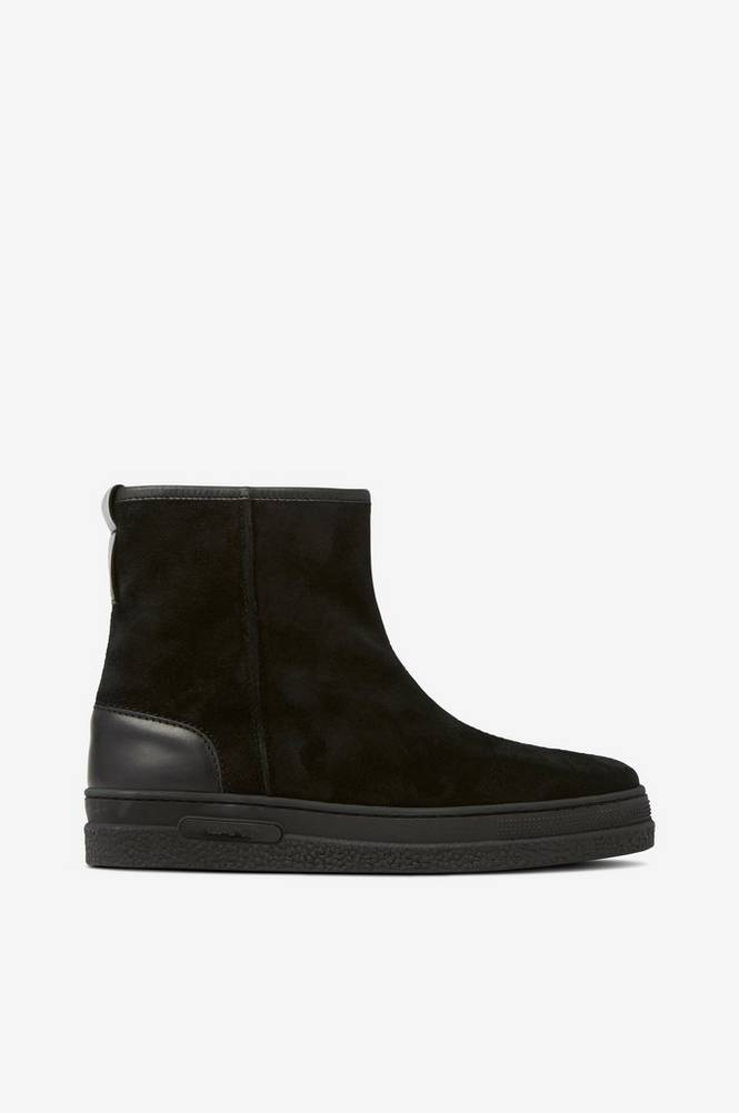 Gant Boots Breonna Mid Zip Boot