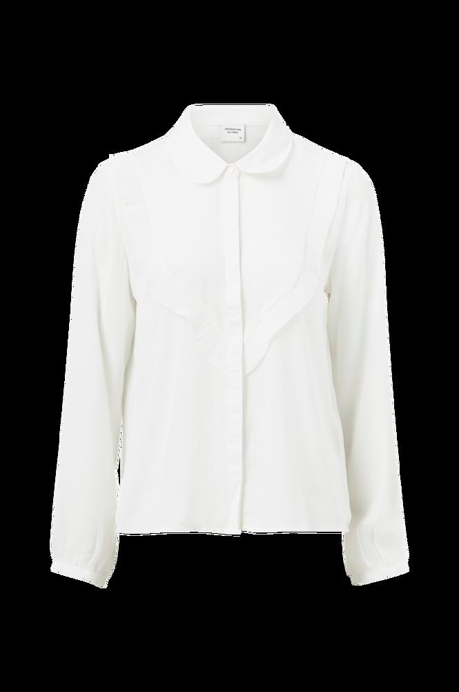 Jacqueline de Yong Bluse jdyMynthe L/S Shirt Wvn