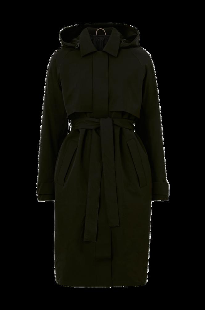 Selected Femme Frakke slfHelen Tech Trenchcoat