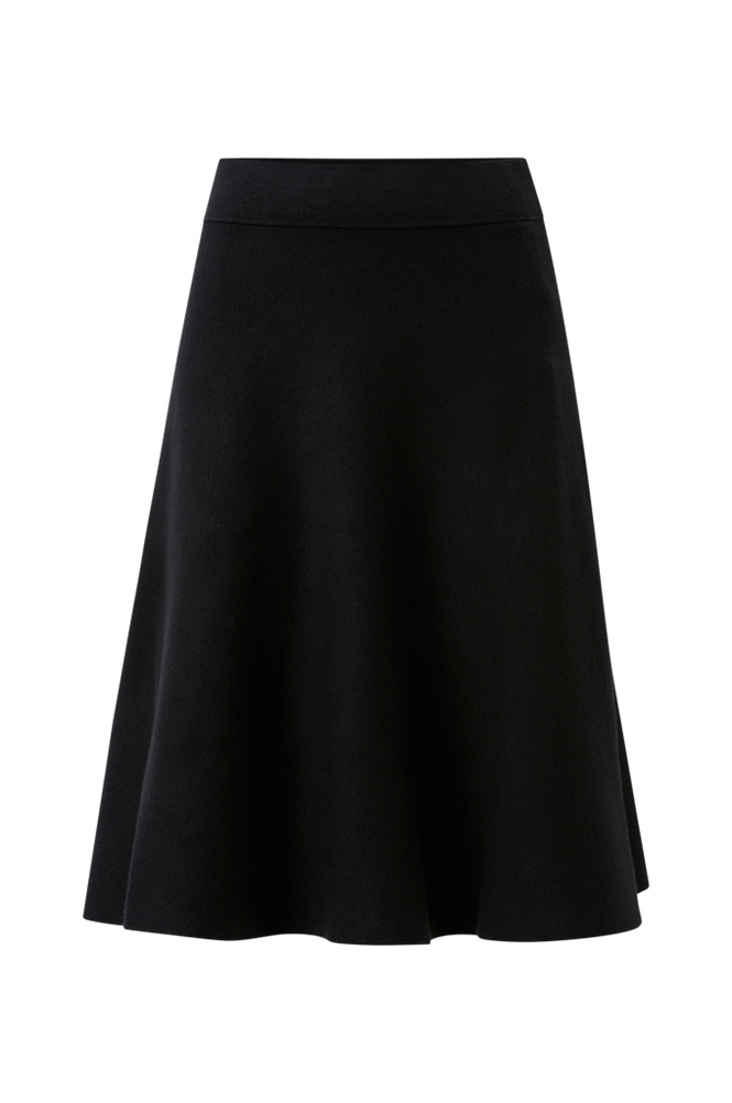 Selected Femme Nederdel slfCali HW Knit Skirt