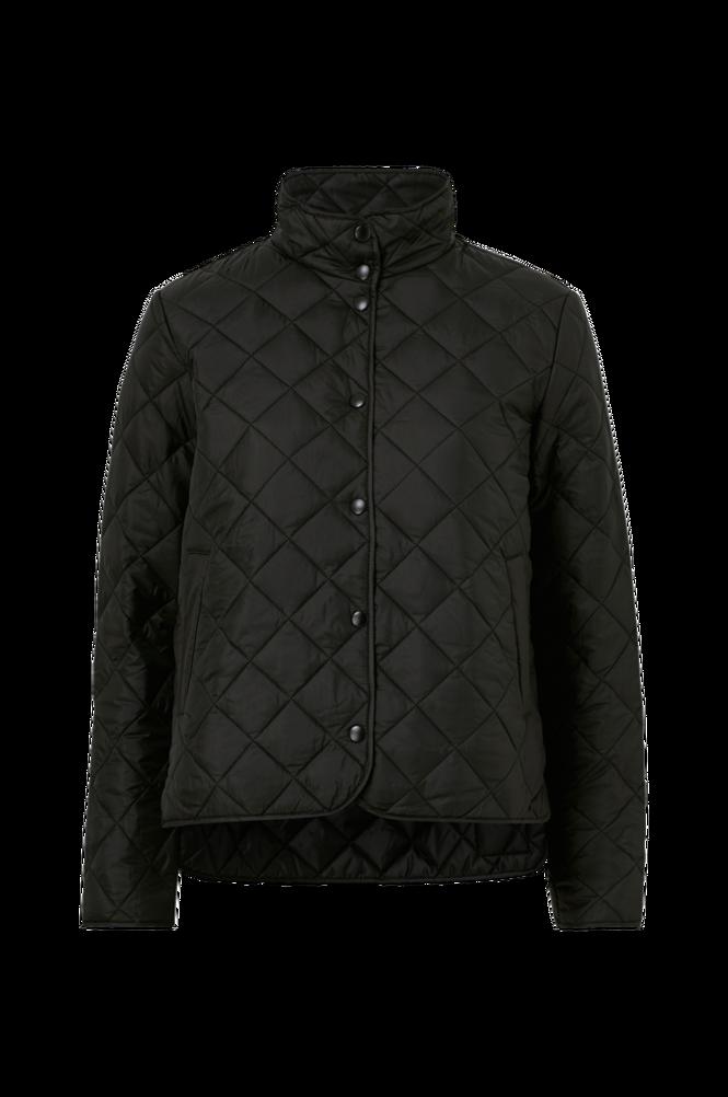 Selected Femme Jakke slfPlasticchange Quilted Jacket