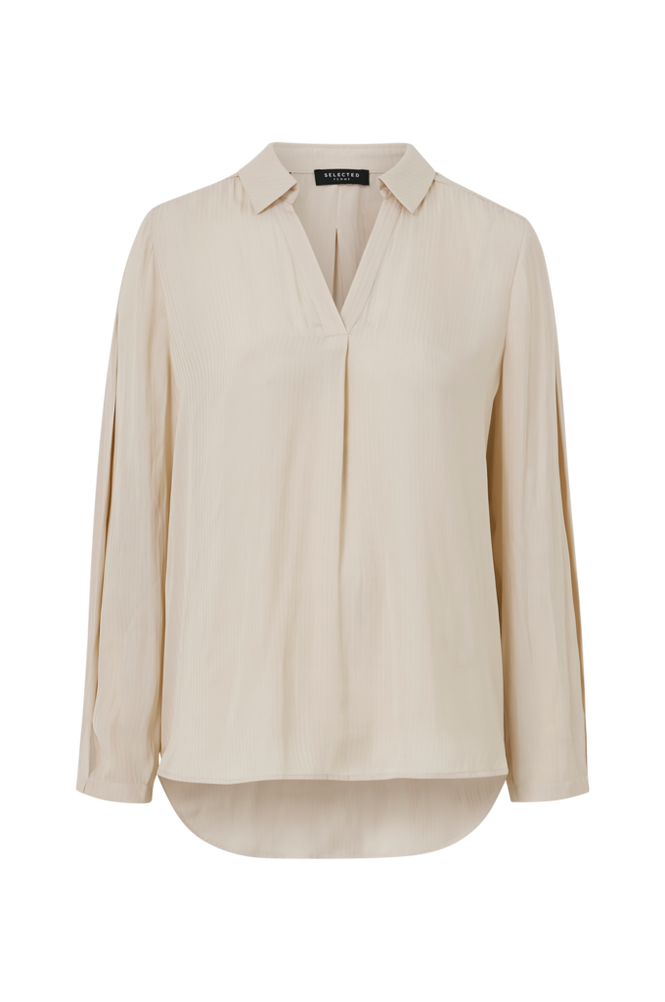 Selected Femme Top slfCallie LS Top