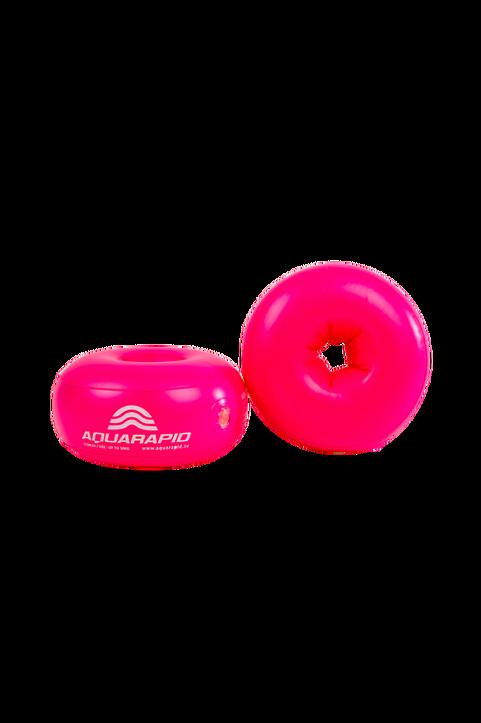 Aquaring armband -30 kg Pink