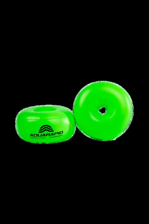 Aquaring armband -30 kg Green