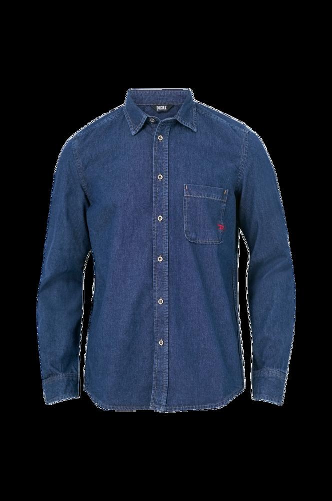 Diesel Denimskjorte D-Billy Shirt