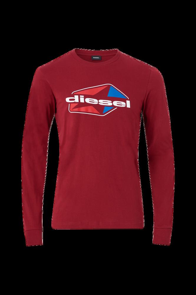 Diesel T-shirt T-Diegos-LS-K41