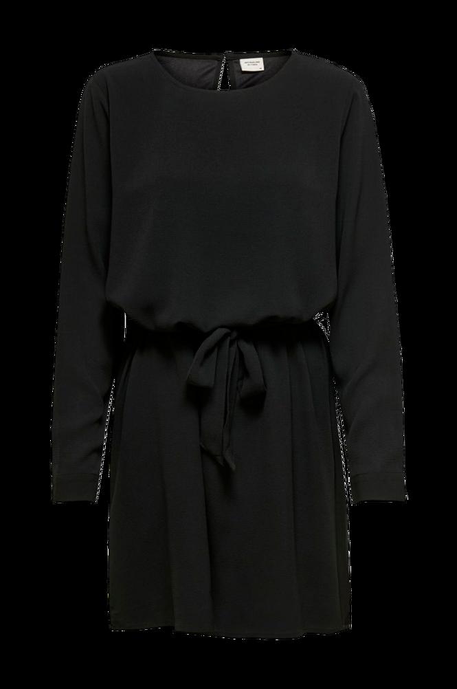 Jacqueline de Yong Kjole jdyAmanda L/S Belt Dress