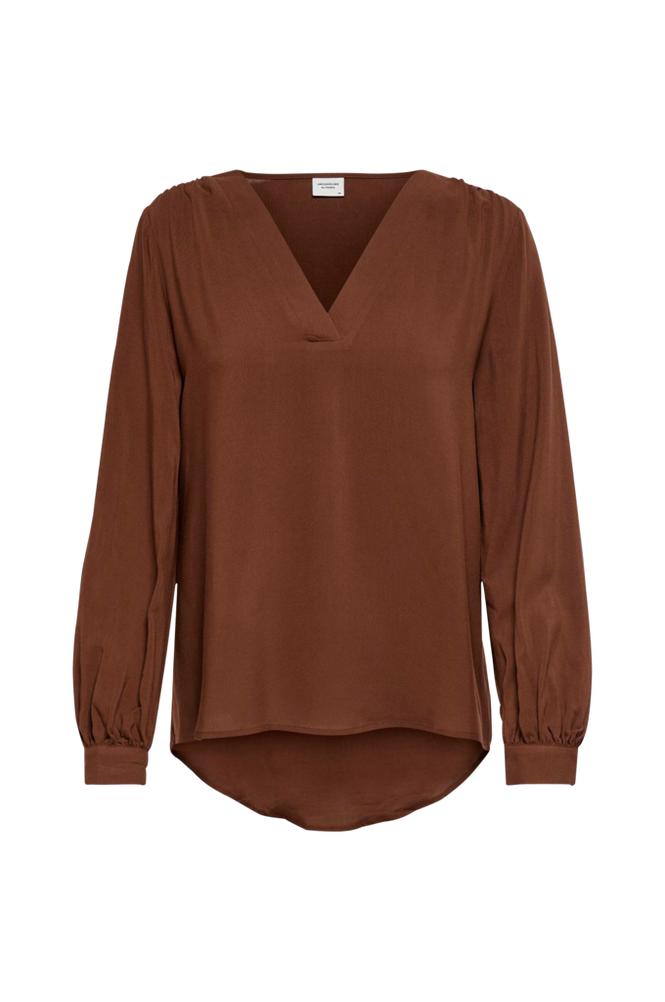 Jacqueline de Yong Top jdyAros L/S Shirt