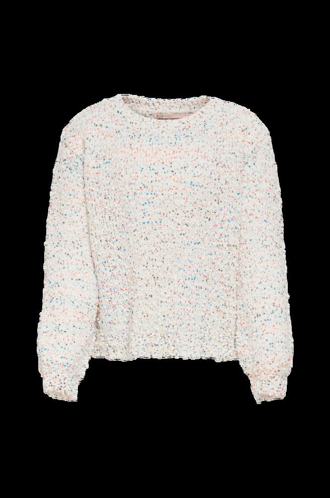 KIDS ONLY Trøje konSummer L/S Sequins Pullover