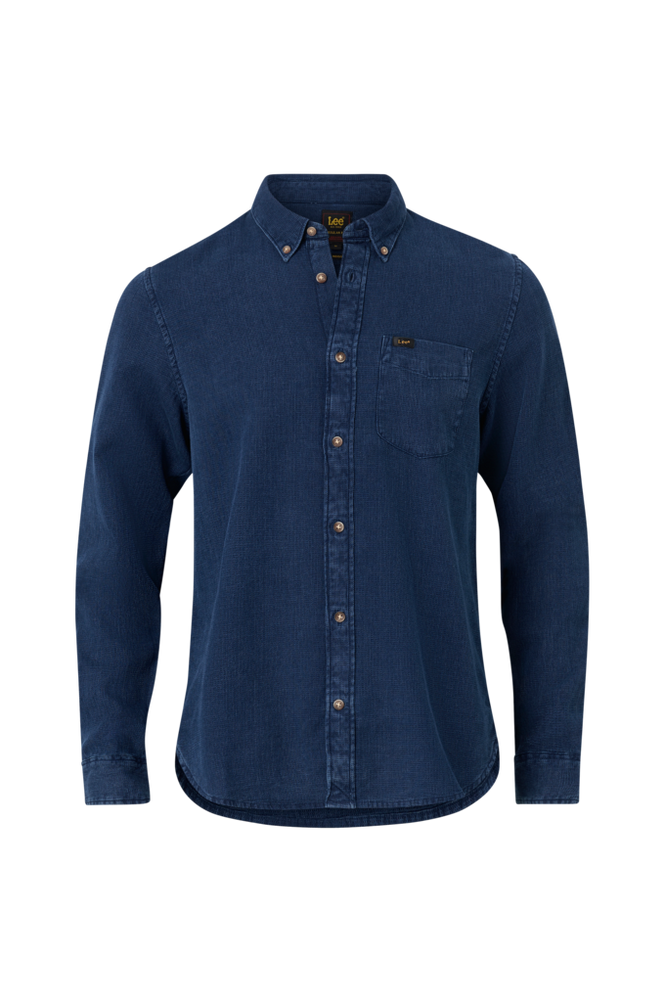 Lee Skjorte Refined Button Down