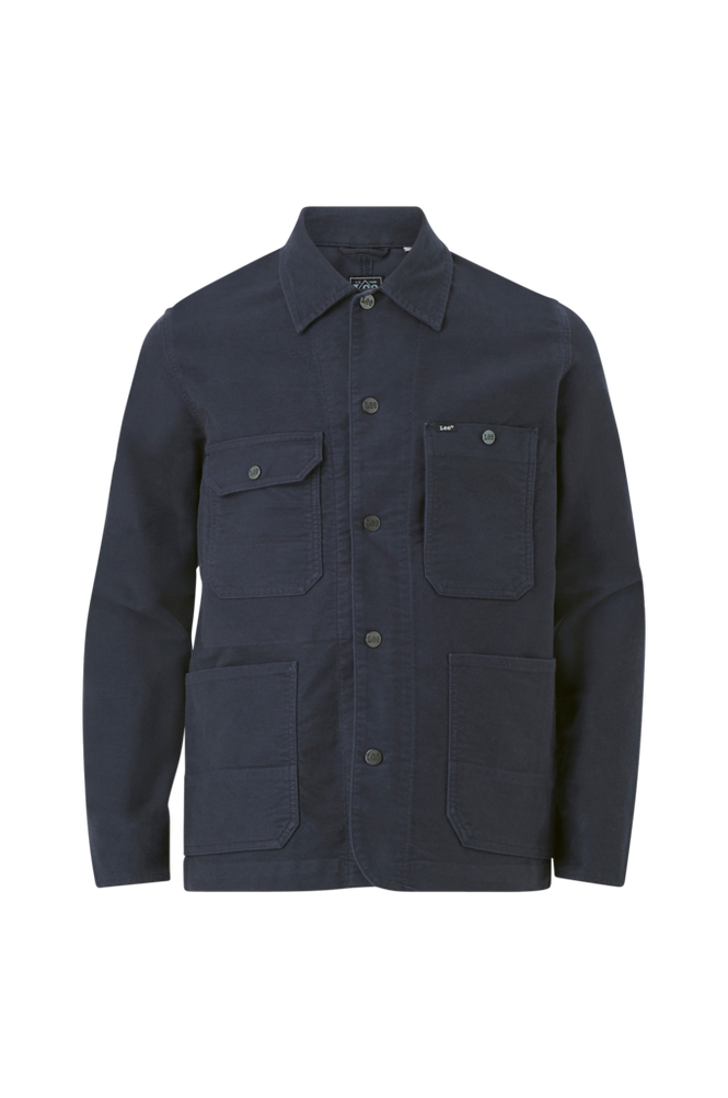 Lee Overshirt Box Pocket Loco Jkt