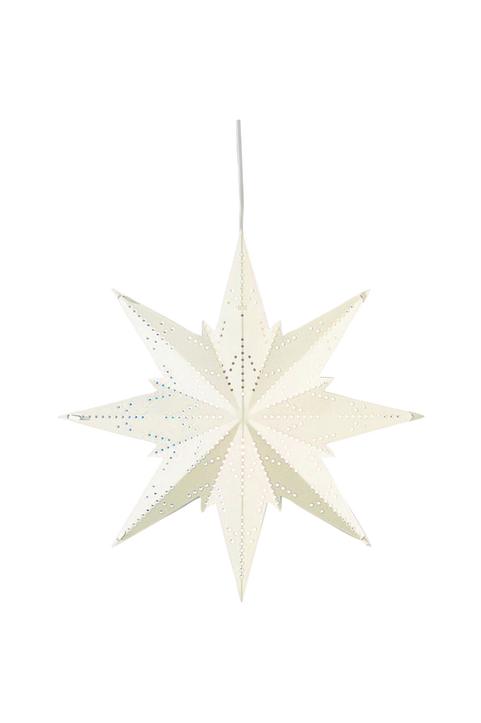 Metallstjärna Mini