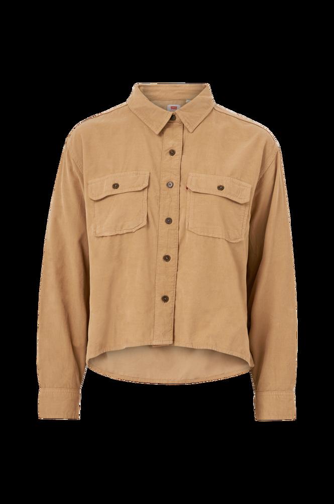 Levi's Skjorte Olsen Utility Shirt
