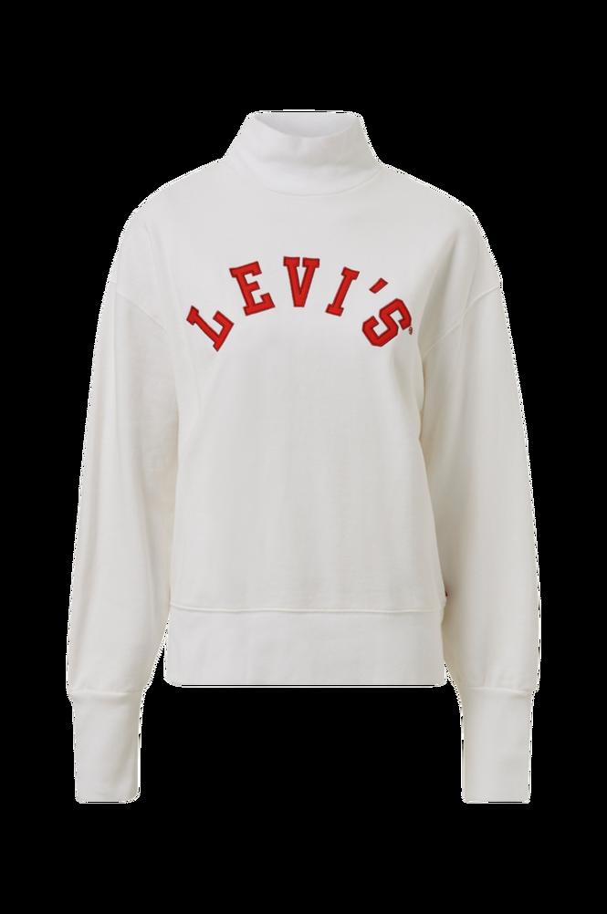 Levi's Sweatshirt Gardenia