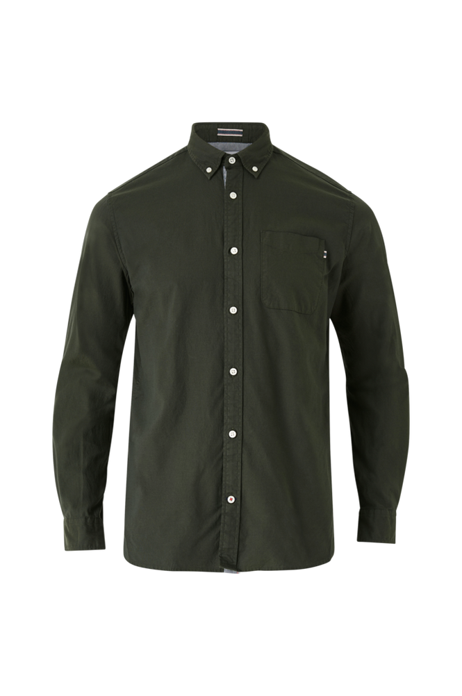jack & jones Skjorte jjeClassic Soft Oxford Shirt L/S