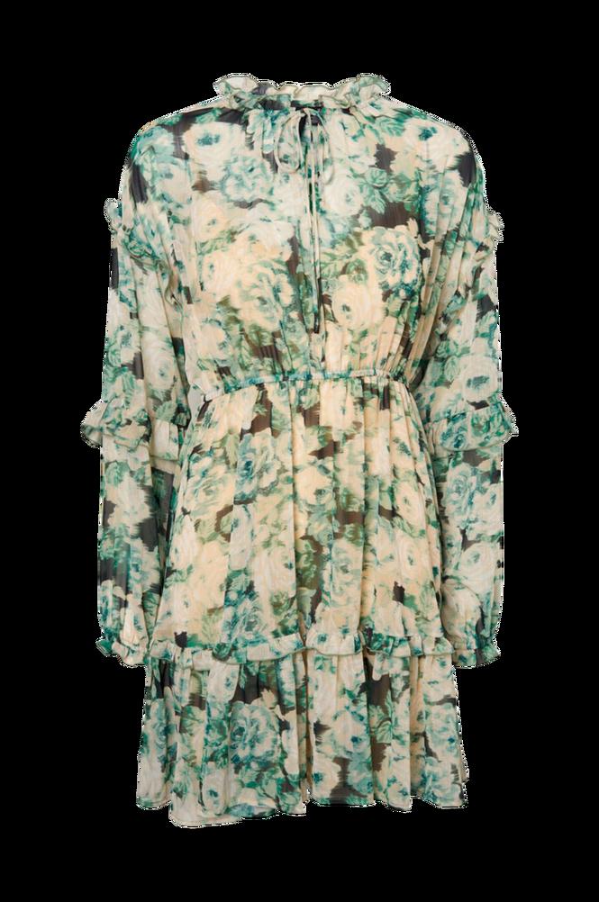 Vero Moda Kjole vmCleo L/S Short Dress