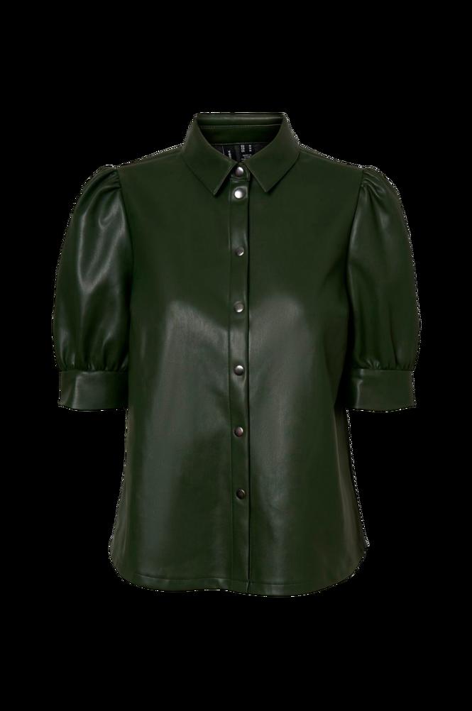 Vero Moda Skjorte vmPaulina 2/4 Sleeve Shirt