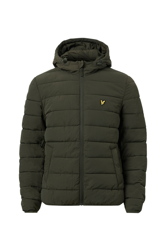 Lyle & Scott Jakke Lightweight Puffer Jacket