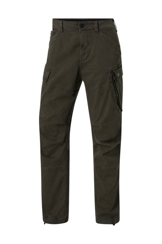 G-Star Bukser Roxic Straight Tapered Cargo Pant