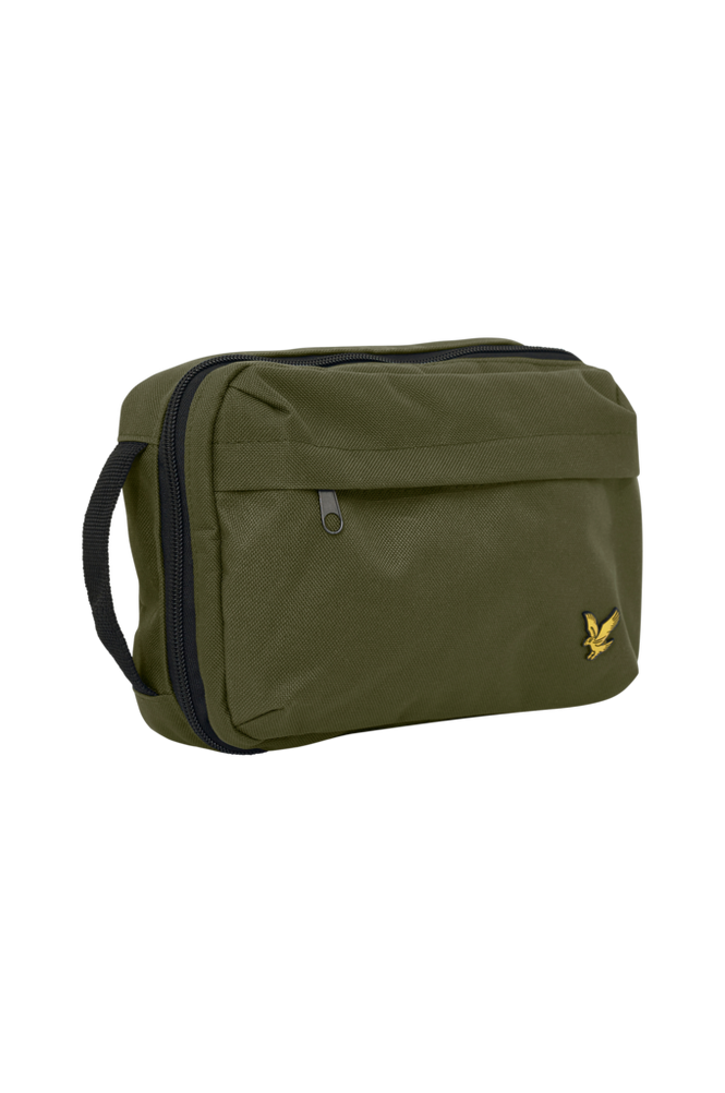 Lyle & Scott Toilettaske Washbag