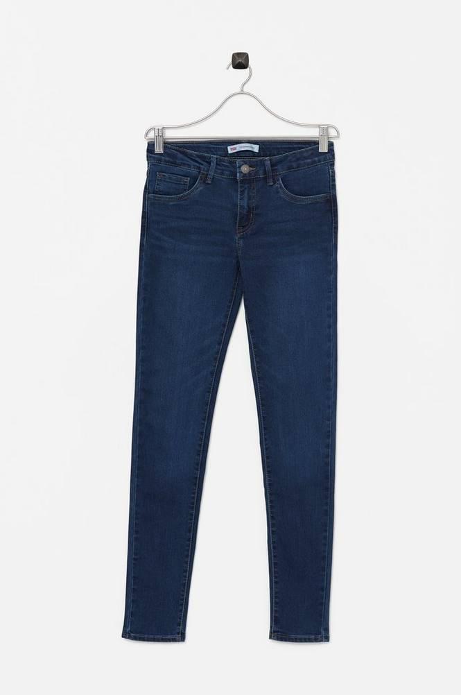Levi's Jeans Lvg 710 Super Skinny