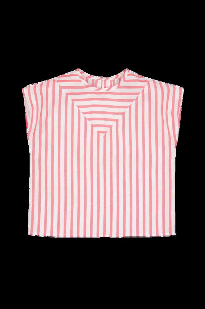 La Redoute Stribet bluse