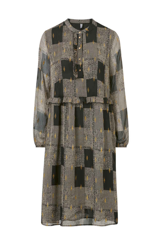 culture Kjole cuFrija Dress