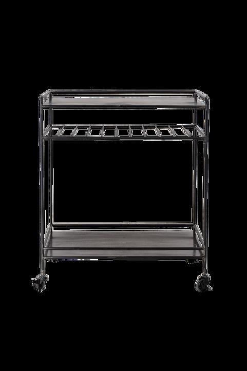 Barbord Bar, 47 x 77 cm