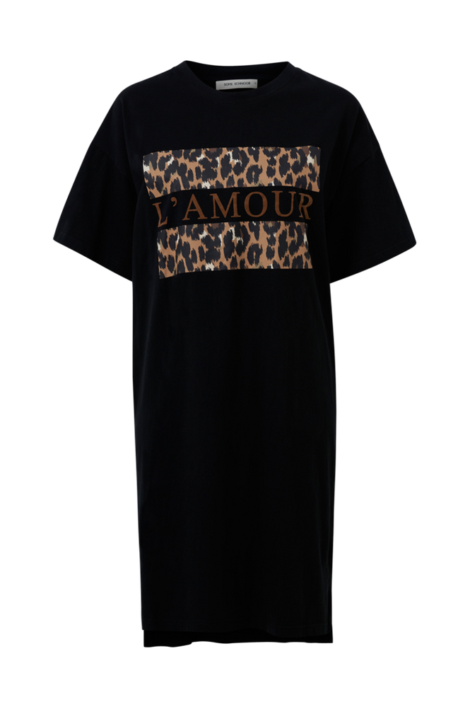 Sofie Schnoor Kjole Vera T-shirt