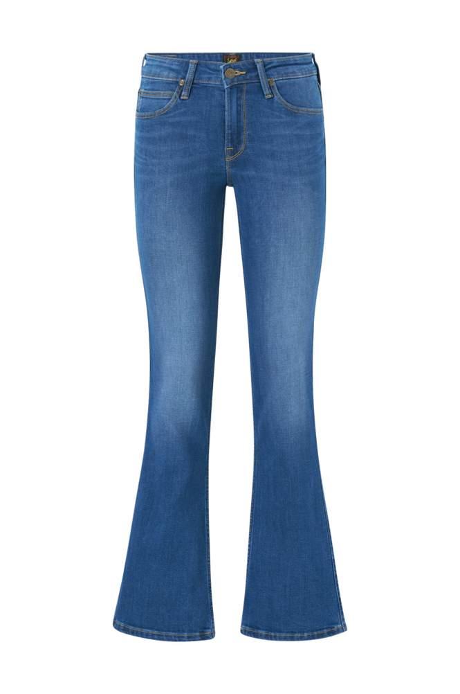 Lee Jeans Hoxie Skinny Boot