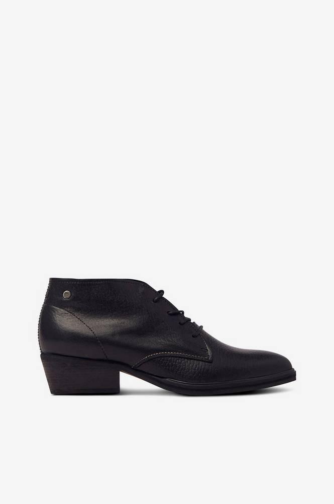 Sneaky Steve Støvle Loud Leather Shoe