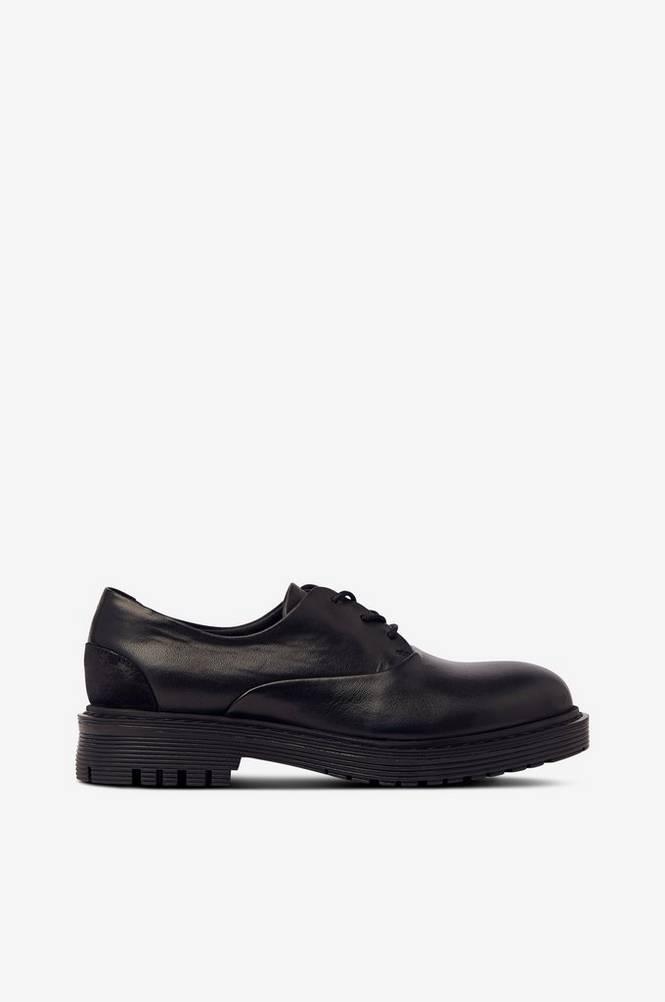 Sneaky Steve Sko Ellis W Leather Shoe