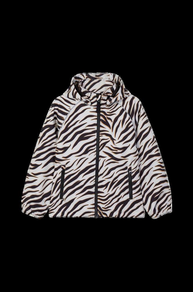 Name it Jakke nkfAlfa Jacket Zebra FO