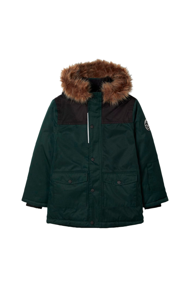 Name it Vinterjakke nkmSnow10 Jacket 3FO
