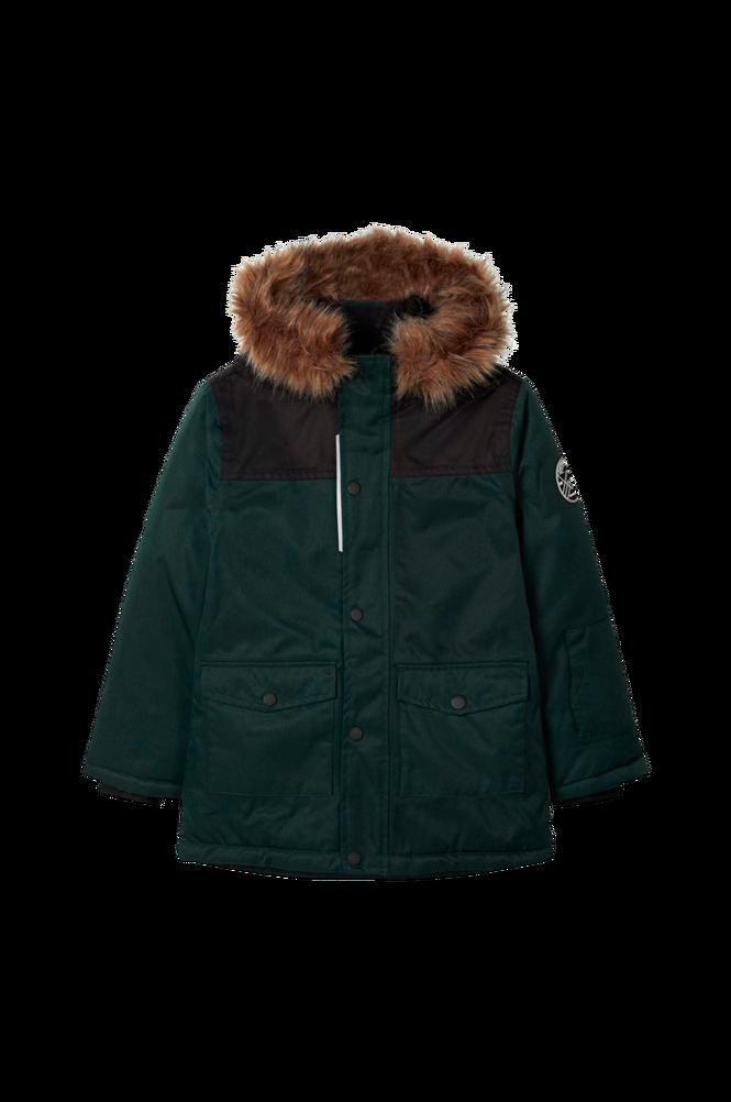 Name it Vinterjakke nkmSnow10 Jacket 3FO