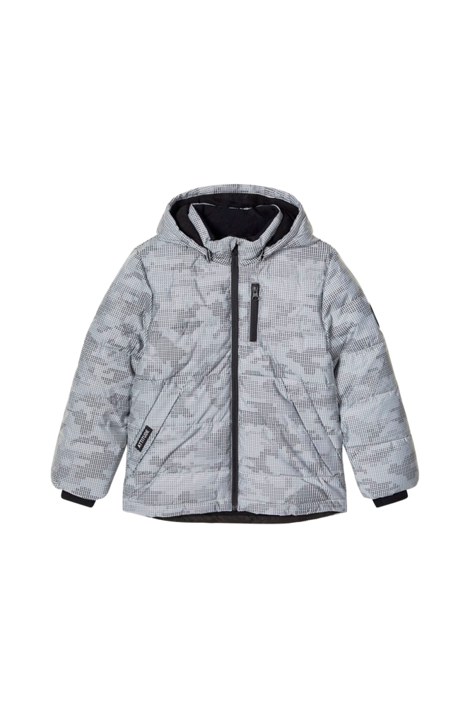 Name it Reflekterende vinterjakke nkmMonsson Reflective Jacket