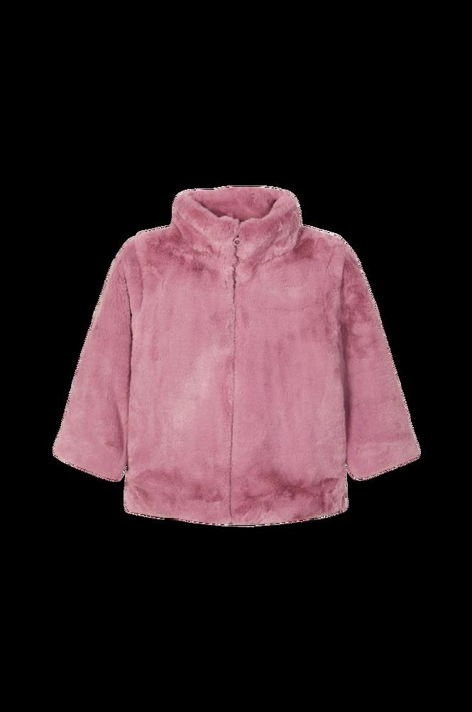 Name it Kunstpels nmfMamy Faux Fur Jacket