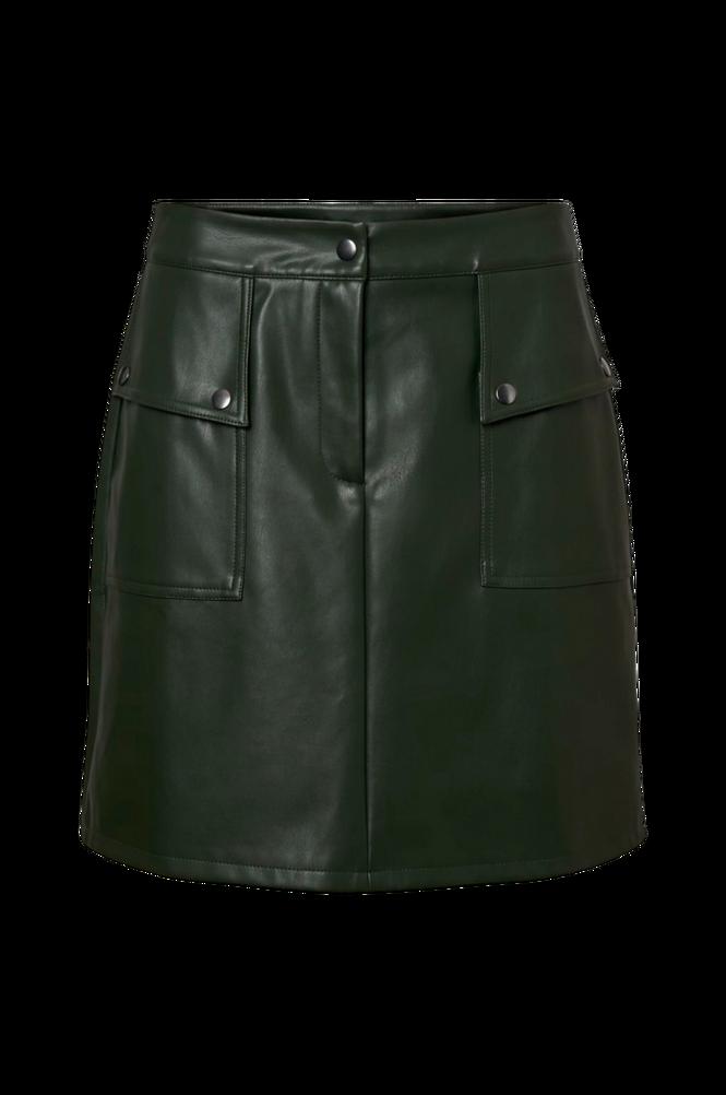 Vero Moda Nederdel vmPaulina H/W Short Skirt