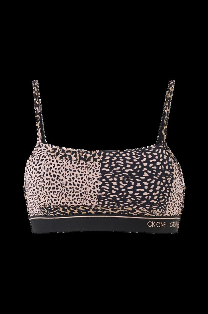 Calvin Klein Underwear Bh-top Unlined Bralette