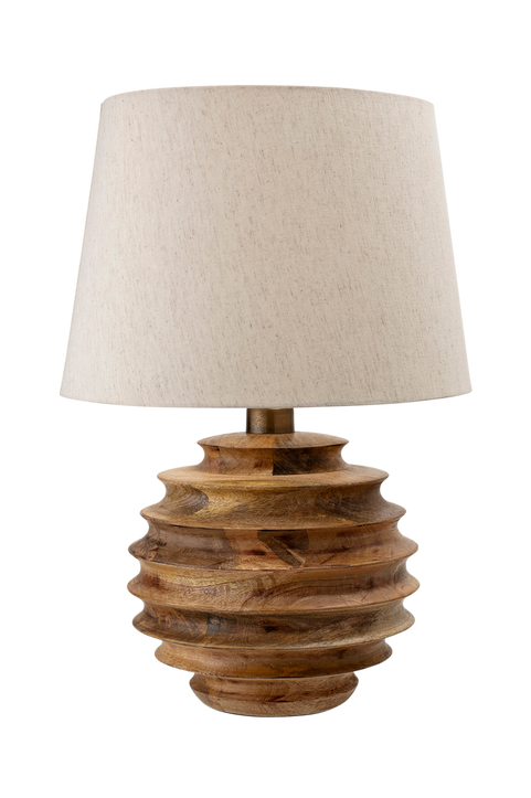 Bordslampa Svale