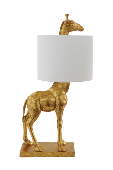 Bordslampa Silas