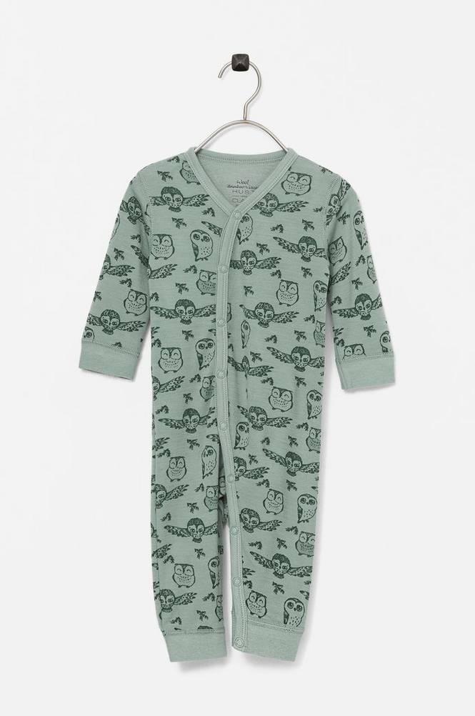 Hust & Claire Pyjamasdragt Mala