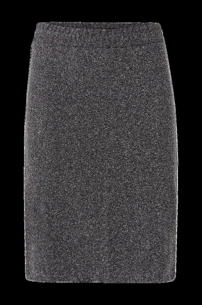 Kaffe Nederdel kaLexi Lurex Skirt